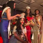 Ella Undie Emerges Winner Of Miss South-South Nigeria 2018 Beauty Pageant