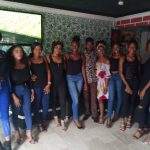 Most Beautiful Girl in Africa (Lagos Audition Photos)