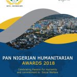 Abuja To Host The 2018 PAN Nigerian Humanitarian Awards