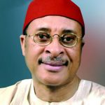 Prof. PAT UTOMI* to be honoured with other Top Nigerian Leaders as one of the *PATRONs* of Arise O Nigeria at the 3rd Annual *Arise O  Nigeria Leadership Symposium & PAN Nigerian Humanitarian Awards.*