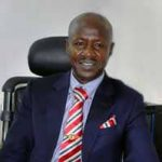 MR. IBRAHIM MUSTAFA MAGU – Distinguished Award Of Excellence in Service for the fight of Corruption in Nigeria