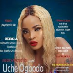 "Nollywood Actress Uche Ogbodo Covers ""The Nollywood Edition"" of Models Magazine Nigeria"