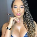 Bbnaija's Tobi Bakre Admires Tboss (PHOTO)