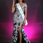 Emmanuela Dike Wins Most Beautiful Girl in Africa 2019/2020