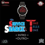 #INTROOUTRO SINGLES TO AN ALBUM 20:20 100% Service Search Time Tells Time